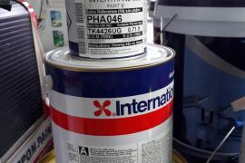 Sơn Interthane 990 hàng International
