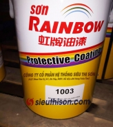 Bột trét epoxy Rainbow 1003