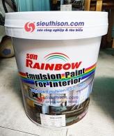 Sơn phủ epoxy gốc nước Rainbow 1030