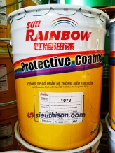 Sơn lót epoxy cho bê tông 1073 Rainbow
