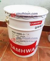 Sơn Epocoat 5100 SVH Samhwa Paint hệ tự san phẳng