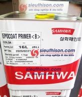 Epocoat Prime - Sơn lót epoxy Samhwa