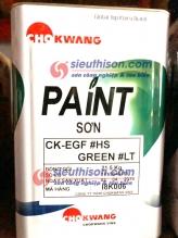 Sơn epoxy sợi thủy tinh Chokwang CK-EGF#HS