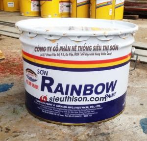 Sơn lót 1006 Rainbow bột kẽm Epoxy