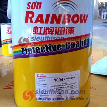 Sơn Epoxy nhựa đường Rainbow 1004