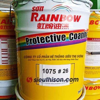 Sơn chống rỉ epoxy 1075 Rainbow