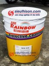 Sơn sàn epoxy chống tĩnh điện 1015AS Rainbow