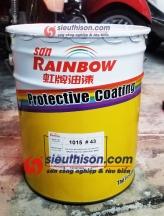 Sơn epoxy tự san phẳng 1015 Rainbow