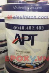 Sơn epoxy APT KERASEAL ADO122 hệ tự cân bằng