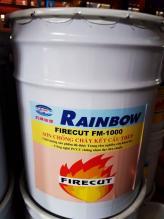 Sơn chống cháy Rainbow FM-1000