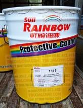 Sơn lót 1511 Rainbow chịu nhiệt 200ºC
