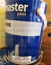 Sơn 6250P -5555 Seamaster sơn phản quang không màu trong suốt