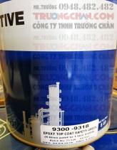 Sơn 9300FL Seamaster sơn phủ epoxy cho bê tông