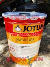 Sơn Jotamastic 90 jotun - Sơn lót và phủ epoxy