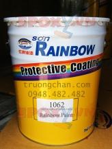 Sơn 1062 Rainbow Sơn lót epoxy chống thấm