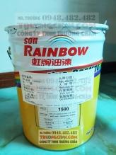 Sơn lót chịu nhiệt 600ºC 1500 Rainbow
