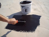 Sơn epoxy nhựa đường Paralux 5 Kansai