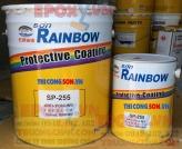 Sơn chống hà tàu biển SP-255 Rainbow