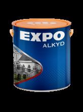 Sơn dầu Alkyd Expo - Siêu Thị Sơn