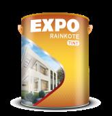 EXPO RAINKOTE TINT SƠN NƯỚC PHA MÁY EXPO NGOÀI TRỜI