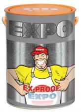Chống thấm pha xi măng Expo Ex-Proof