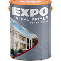 Sơn lót kháng kiềm ngoại thất Expo Alkali Primer