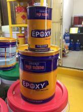 Sơn chống rỉ epoxy Đại Bàng S.EP-N1
