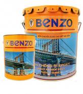 Sơn chống rỉ epoxy Benzo