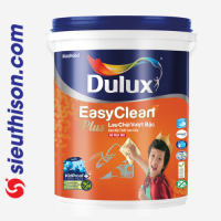 Sơn Dulux EasyClean Plus Lau Chùi Vượt Bậc