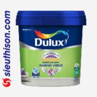 Dulux EasyClean Chống Bám Bẩn Kháng Virus