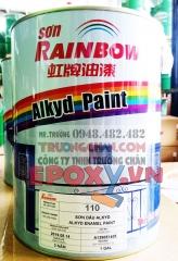 Sơn phủ alkyd 110 Rainbow