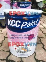 Sơn ET5660 - Sơn epoxy KCC ET5660 màu D40434 và D80680