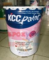 Unipoxy Lining - Sơn epoxy tự san phẳng KCC Paint