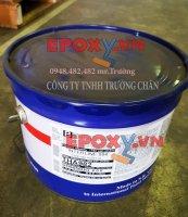 Sơn epoxy bồn bể chứa nhiên liệu interline 984 international -