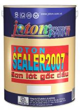 Sơn lót Joton gốc dầu Sealer 2007