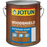 Sơn gỗ Jotun Woodshield Mờ