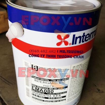 Sơn intergard 410 International
