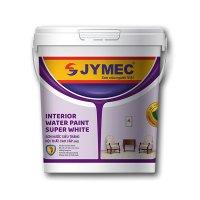 Sơn siêu trắng nội thất JYMEC