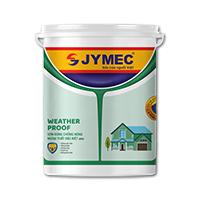 Sơn bóng chống nóng ngoại thất đặc biệt JYMEC